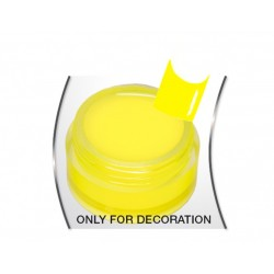 Gel Color Neon Lemon 5ml