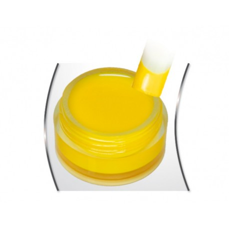Gel Color Yellow 5ml