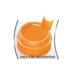 Gel Color Neon Mandarine 5ml