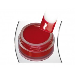 Gel Color Red 5ml