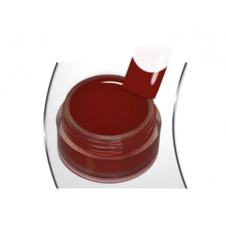 Gel Color Marsala 5ml