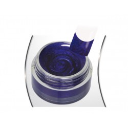 Color Gel Métallic Elixier Blue 5ml