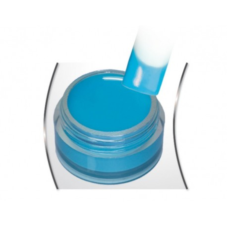 Gel Color Turquoise 5ml