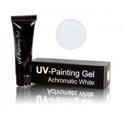 UV-Painting Gel-Achromatic White 5ml