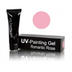 UV-Painting Gel-Romantic Rose 5ml