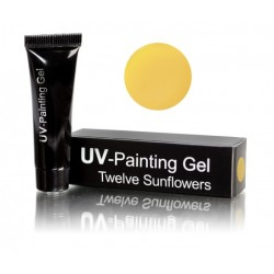 UV-Painting Gel-Twelve Sunflowers 5ml