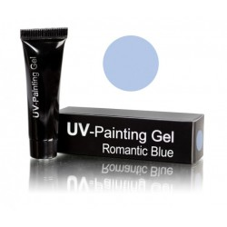 UV-Painting Gel-Romantic Blue 5ml