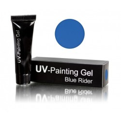 UV-Painting Gel-Blue Rider 5ml