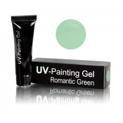 UV-Painting Gel-Romantic Green 5ml