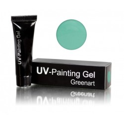 UV-Painting Gel-Greenart 5ml