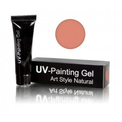 UV-Painting Gel-Art Style Natural 5ml