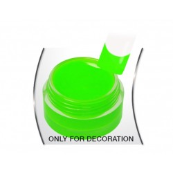 Gel Color Neon Lime 5ml