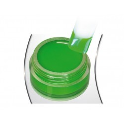 Gel Color Apple Green 5ml
