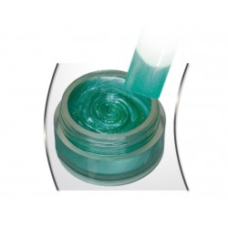 Gel Color Métallic Bonbon Eucalypthus 5ml