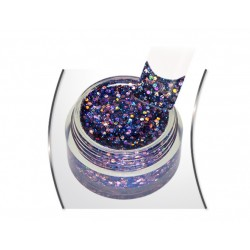 Big Glitter Extreme Firework 5 ml