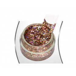 Big Glitter Extreme Milky Way 5 ml