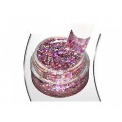 Big Glitter Extreme Pink Lady 5 ml