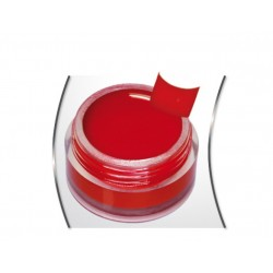 Gel Color Pure Red 5ml