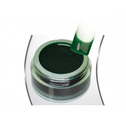 Gel Color Green 5ml