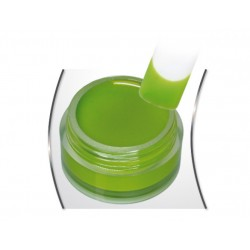 Gel Color Acide Green 5ml