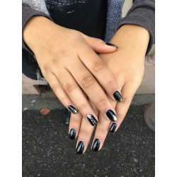 Offre Noêl Pose d'ongles