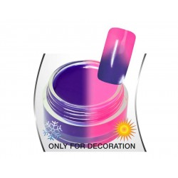 Thermo Gel Pink Panther